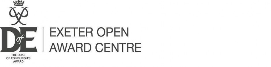 Exeter Open Award Centre
